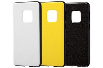 【Galaxy S9】TPUソフトケース 耐衝撃 Light Vivid