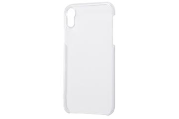 【Apple iPhone XR】ハードケース 軽量 フレキシブル