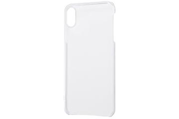【Apple iPhone XS Max】ハードケース 軽量 フレキシブル