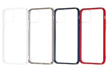 【Apple iPhone 11 Pro】ハイブリッドケース