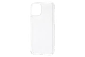 【Apple iPhone 11 Pro】ハイブリッドガラスケース 強化ガラス