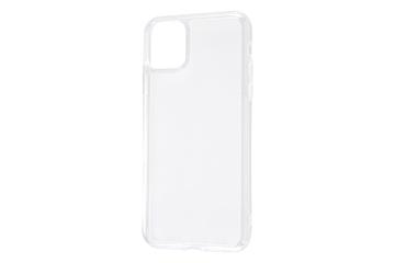 【Apple iPhone 11 Pro Max】ハイブリッドガラスケース 強化ガラス