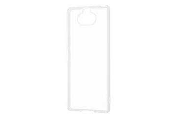 【Xperia 8 Lite/Xperia 8】TPUソフトケース ウルトラクリア