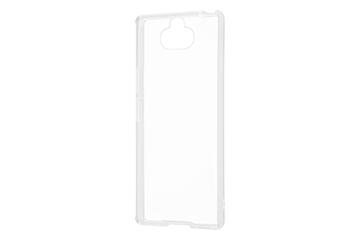 【Xperia 8 Lite/Xperia 8】ハイブリッドケース