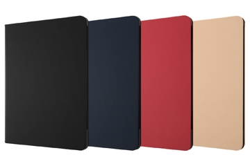 【iPad Pro 2020年モデル11inch 第2世代】レザーケース スタンド機能付