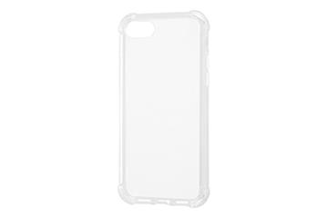 【Apple iPhone SE(第2世代)/iPhone 8/iPhone 7】ハイブリッドケース 耐衝撃 高硬度
