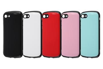 【Apple iPhone SE(第2世代)/iPhone 8/iPhone 7】耐衝撃ケース ProCa