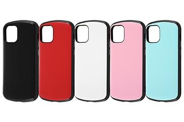 【iPhone 12 mini】耐衝撃ケース ProCa