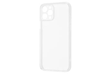 【iPhone 12 Pro】Perfect Fit ハイブリッドガラスケース