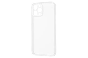 【iPhone 12 Pro Max】Perfect Fit ハイブリッドガラスケース