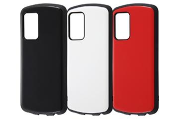 【Galaxy A52 5G】耐衝撃ケース ProCa